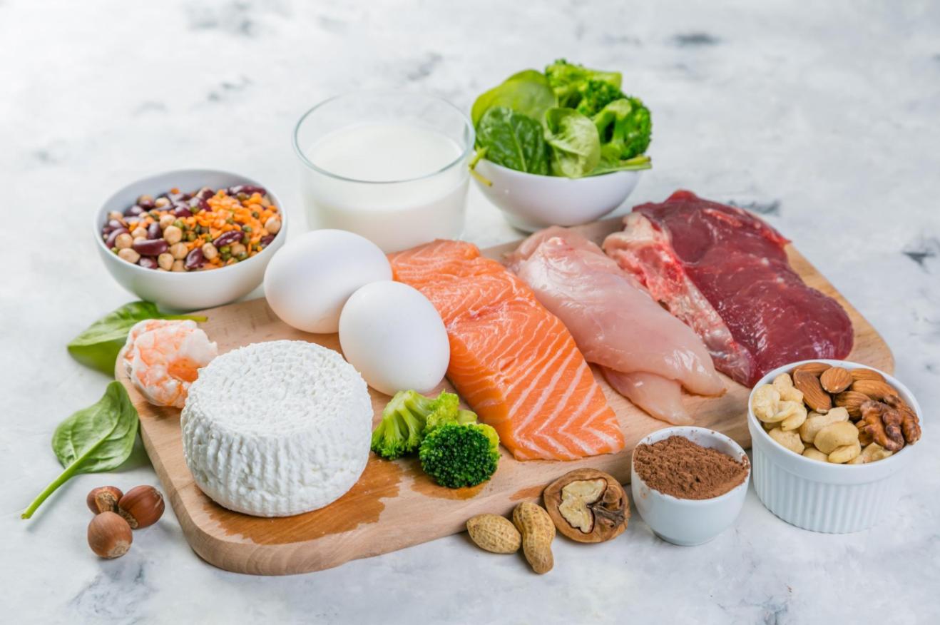 Hashimoto's disease diet